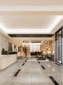 Оборудование холла в гостиницах